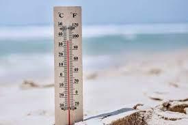 Šta trebate raditi u slučaju ekstremno visokih temperatura
