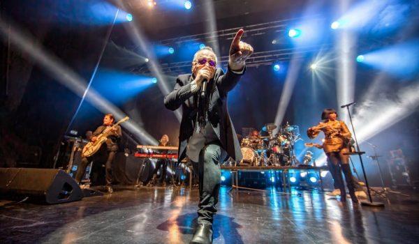 """Zagrebački koncert grupe """"Simple Minds"""" prebačen je na sljedeće ljeto"""