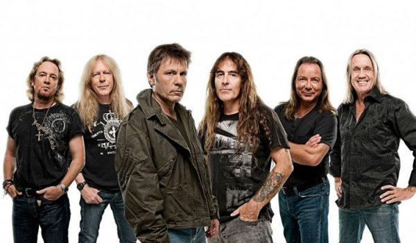 Iron Maiden objavio pjesmu nakon šest godina