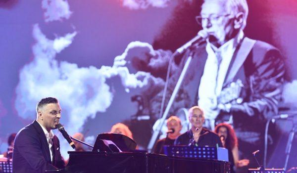 Na Korčuli i ove godine veliki koncert u čast legendarnog Olivera Dragojevića