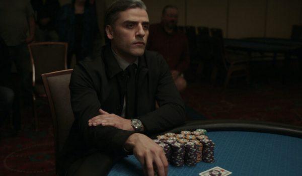 Oskar Ajzak je misteriozni kockar u trejleru za film The Card Counter