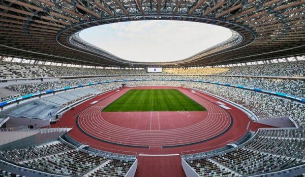 U Tokiju 23. jula počinju 32. Olimpijske igre: U pogonu 43 borilišta