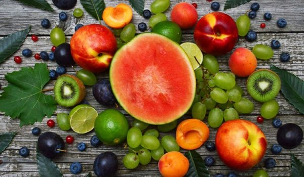 Četiri vrste voća koje oporavljaju organizam
