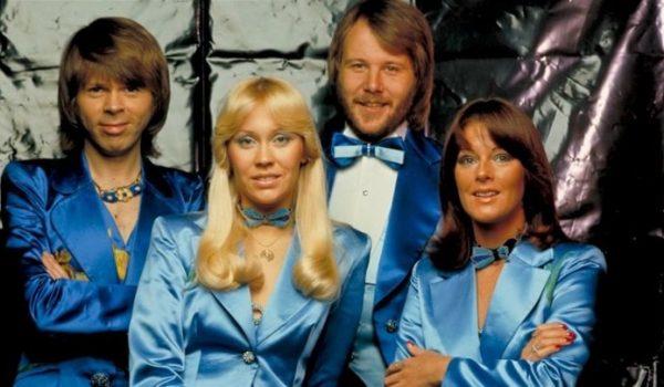 ABBA ponovo na vrhu top lista poslije gotovo 40 godina