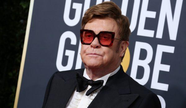 Elton Džon odlaže turneju zbog povrede kuka