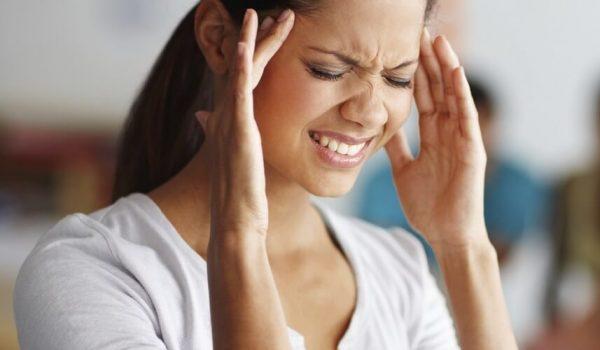 13 prirodnih metoda za uklanjanje glavobolje