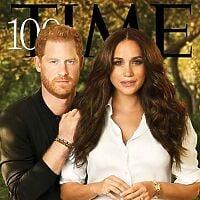 Meghan Markle i princ Harry prvi put zajedno pozirali za naslovnicu magazina