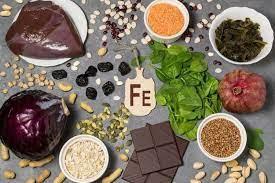 Koje namirnice treba jesti, a koje izbjegavati ako ste anemični