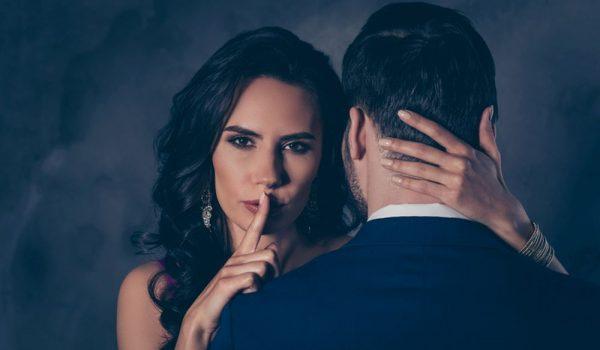 8 razloga zbog kojih žena vara
