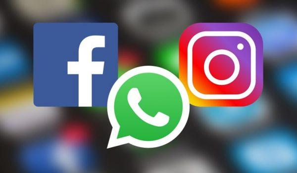 Facebook, Instagram i WhatsApp nakon šest sati prekida ponovo rade
