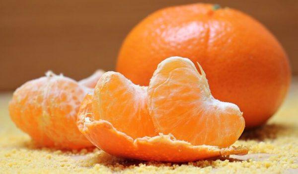 5 sjajnih razloga da mandarine jedete svaki dan